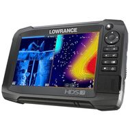 Дисплей Lowrance HDS-7 Carbon no transducer (000-13678-001)