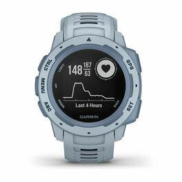 Защищенные GPS-часы Garmin Instinct, цвет Sea Foam (010-02064-05) #4