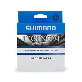 Леска shimano technium invisi 150м 0,305мм 9кг new (tecinv15030). Артикул: TECINV15030