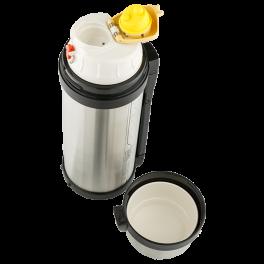 Термос из нержавеющей стали Thermos FDH Stainless Steel Vacuum Flask, 2.00L (923653) #1