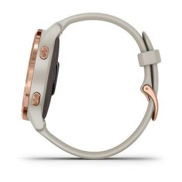 Смарт-часы Garmin Venu, Wi-Fi, Sand/Rose Gold с GPS (010-02173-23) #6