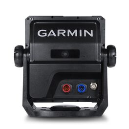 Эхолот-картплоттер Garmin GPSMAP 585 PLUS (NR010-01711-00GT20) #2