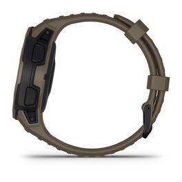 Защищенные GPS-часы Garmin Instinct Tactical, цвет Coyote Tan (010-02064-71) #9