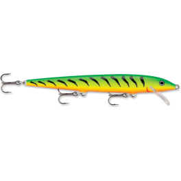 Воблер rapala floating original плавающий 1,2-1,8м, 13см, 7гр ft. Артикул: F13-FT