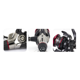 Катушка безынерционная Shimano STRADIC CI4+ 2500RA  (STCI42500RA) #4