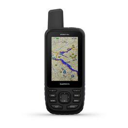 Навигатор Garmin GPSMAP 66ST Russia (010-01918-14) #1