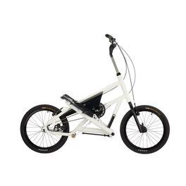 Велосипед и тренажер Streetstepper sport. Артикул: StreetstepperSport