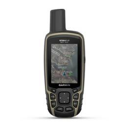 Навигатор Garmin GPSMAP 65 Russia (010-02451-03) #5