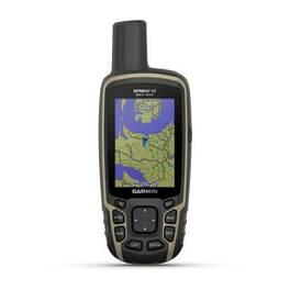 Навигатор Garmin GPSMAP 65 Russia (010-02451-03) #4