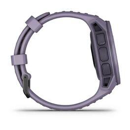 Защищенные GPS-часы Garmin Instinct Solar, цвет Orchid (010-02293-02) #3