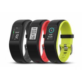 Фитнес-браслет Garmin VivoSPORT c GPS и встроенн. пульсом., размер S/M (010-01789-20) #1