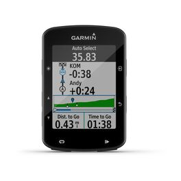 Велокомпьютер с GPS Garmin Edge 520 Plus (010-02083-10) #2