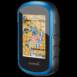 Навигатор Garmin eTrex Touch 25 GPS/Глонасс Russia (010-01325-03) #1