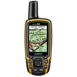 Навигатор Garmin GPSMAP 64 Russia (010-01199-01) #1