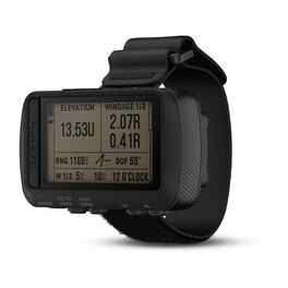 Навигатор в форм-факторе часов garmin foretrex 701 ballistic edition. Артикул: 010-01772-10