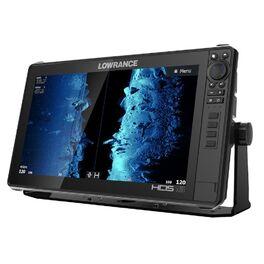Дисплей Lowrance HDS-16 Live с датчиком Active Imaging 3-in-1 (000-14437-001) #3
