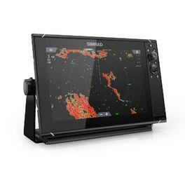 Дисплей SIMRAD NSS12 evo3 с базовой картой мира (датчики приобретаются отдельно) (000-13239-001) #1