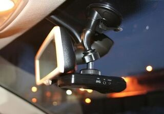 Поможет ли видеорегистратор доказать свою правоту?