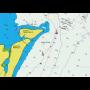Карта Navionics 5G036S Каспийское море (5G036S) #1