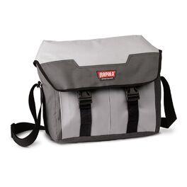 Сумка rapala sportsman's satchel bag. Артикул: 46010-2