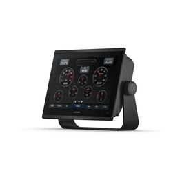 Картплоттер Garmin GPSMAP 1223 worldwide (010-02367-00) #4