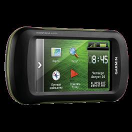 Навигатор Garmin Montana 610t, GPS/ГЛОНАСС topo Russia (010-01534-02) #1