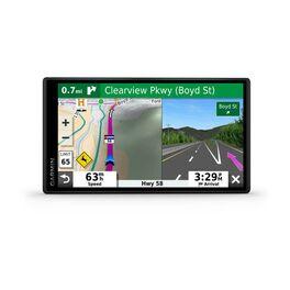 Навигатор Garmin DriveSmart 55 RUS MT (010-02037-46) #1