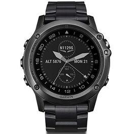 Спортивные часы garmin d2 bravo titanium. Артикул: 010-01338-35