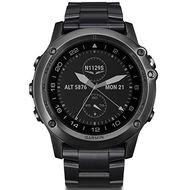 Навигатор-часы Garmin D2 Bravo Titanium (010-01338-35)