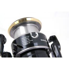 Катушка безынерционная Shimano 17 SUSTAIN 3000 HGFI (SAC3000HGFI) #1