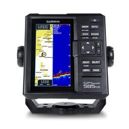 Эхолот-картплоттер Garmin GPSMAP 585 PLUS. Артикул: NR010-01711-00GT20