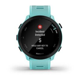 Спортивные часы Garmin Forerunner 55 GPS, Aqua (010-02562-12) #2