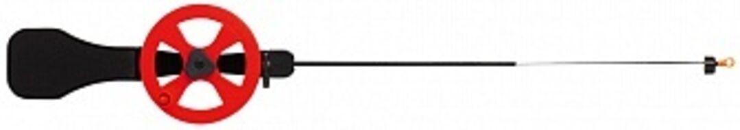 Зимняя удочка Rapala Mastarspo Mormyska длина 34 см. с регулируемым кивком NEW!!! (T70001)