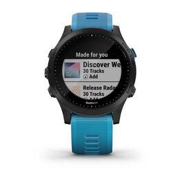 Спортивные часы Garmin Forerunner 945 GPS, Wi-Fi, Blue, КОМПЛЕКТ (010-02063-11) #2