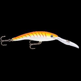 Воблер rapala tail dancer deep плавающийдо 6м, 9см 13гр otu. Артикул: TDD09-OTU