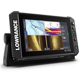 Эхолот-картплоттер Lowrance Elite FS 9 с датчиком Active Imaging 3-in-1 (000-15693-001) #1