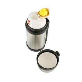 Термос из нержавеющей стали Thermos FDH Stainless Steel Vacuum Flask, 1.65L (923646) #2