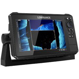 Дисплей Lowrance HDS-9 Live без датчика в комплекте (000-14424-001) #2