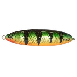 Блесна rapala minnow spoon незацепляйка 6см, 10гр. (rms06-p). Артикул: RMS06-P