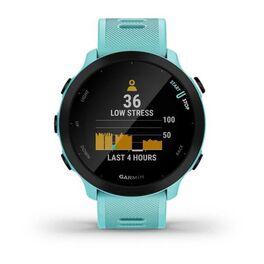 Спортивные часы Garmin Forerunner 55 GPS, Aqua (010-02562-12) #8