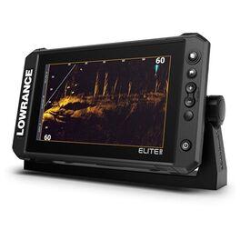 Эхолот-картплоттер Lowrance Elite FS 9 с датчиком Active Imaging 3-in-1 (000-15693-001) #3