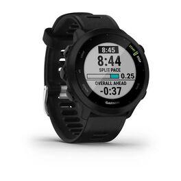 Спортивные часы Garmin Forerunner 55 GPS, Black (010-02562-10) #1