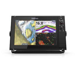 Дисплей simrad nss12 evo3 с базовой картой мира (датчики приобретаются отдельно). Артикул: 000-13239-001