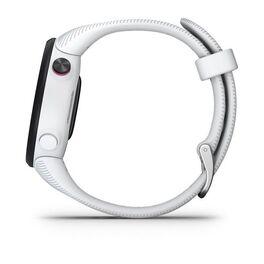 Спортивные часы Garmin Forerunner 45 GPS, White, малый размер (010-02156-10) #4