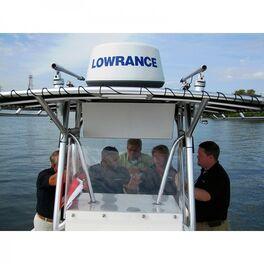 Радар Lowrance 3G BB Radar kit (row) дальность 24 мили (000-10435-001) #1