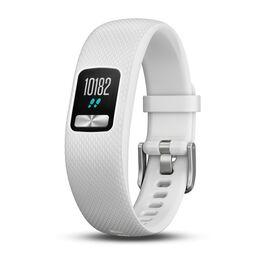 Фитнес-браслет Garmin Vivofit 4 white, стандарт. размер (010-01847-11) #3
