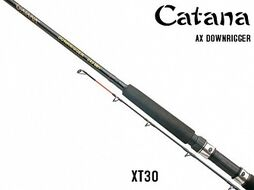 Удилище Shimano CATANA AX DOWN RIGGER 240 MH (CATAXDR240MH)