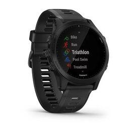 Спортивные часы Garmin Forerunner 945 GPS, Wi-Fi, Black (010-02063-01) #1