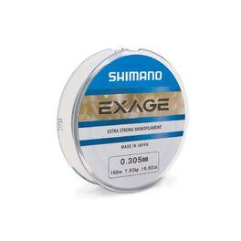 Леска Shimano Exage 150м 0,165мм 2,3кг (EXG15016) #1