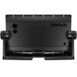 Эхолот-картплоттер SIMRAD Cruise-9, ROW Base Chart, 83/200 XDCR (000-15000-001) #4